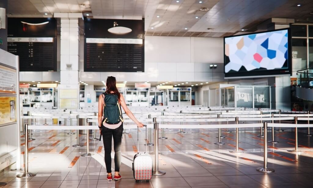 Travel Retail Needed A Disruptor, Now It's Scrambling For A New Strategy