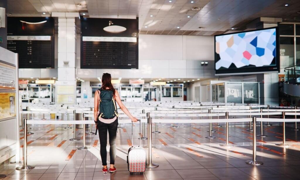 旅行小売業は破壊者を必要としていました、今それは生存戦略のために戦っています