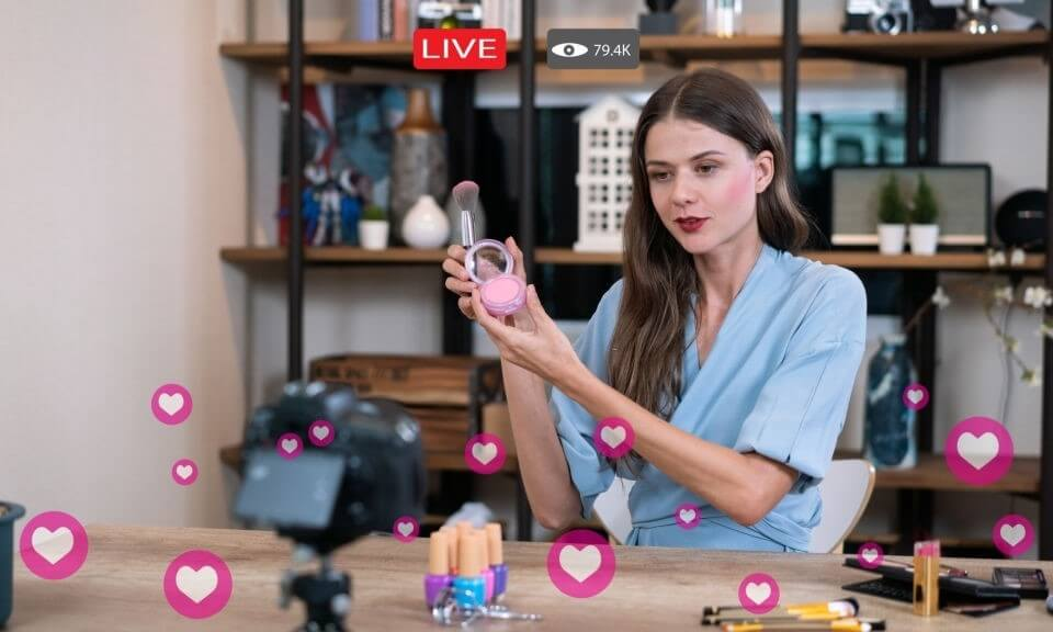 Product Discovery On Social Platforms: The Future of Retail
