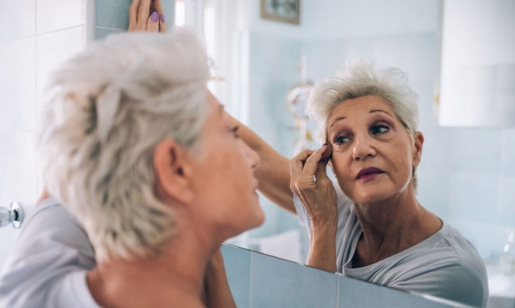 Ageist Marketing Is Out As Beauty Brands Turn To Older Consumers