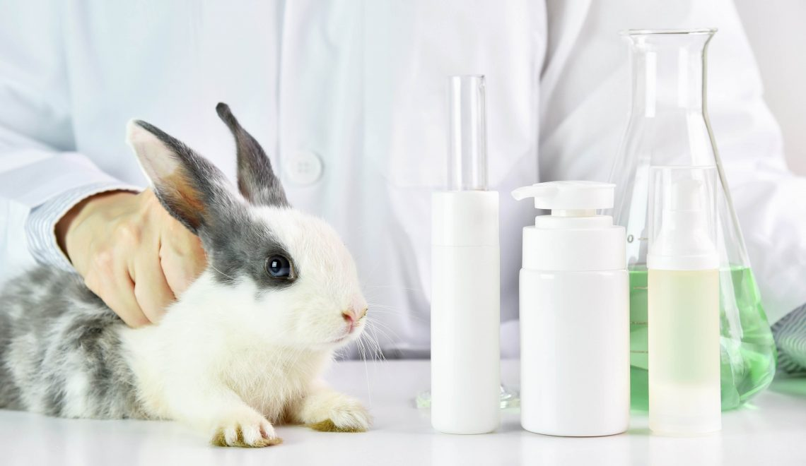 Being Cruelty-Free Is Becoming A Must For Today's Beauty Consumer