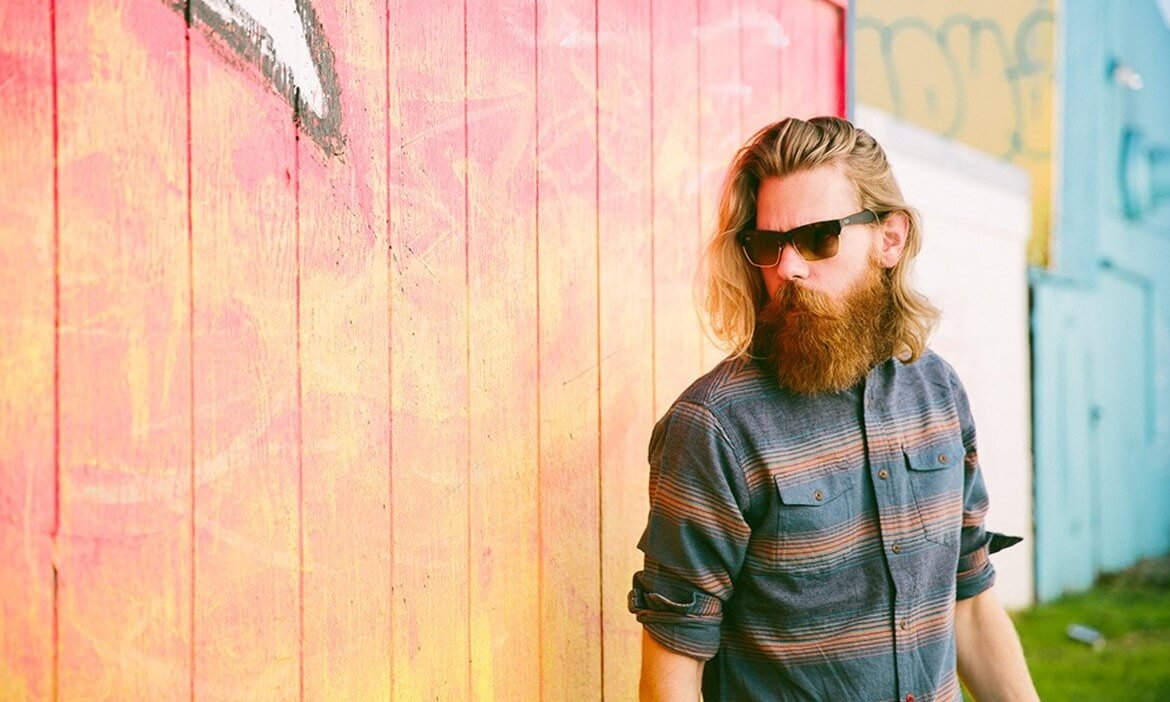 How Beardbrand Went From Shark Tank Reject To 7 Figures In Revenue