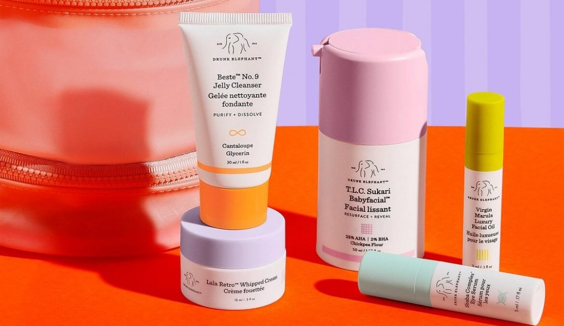 How The Biggest Beauty Brands Got Their First 1,000 Customers