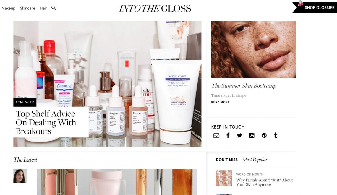 Why Your Beauty Brand Needs A Content Planning Framework & How To Build It