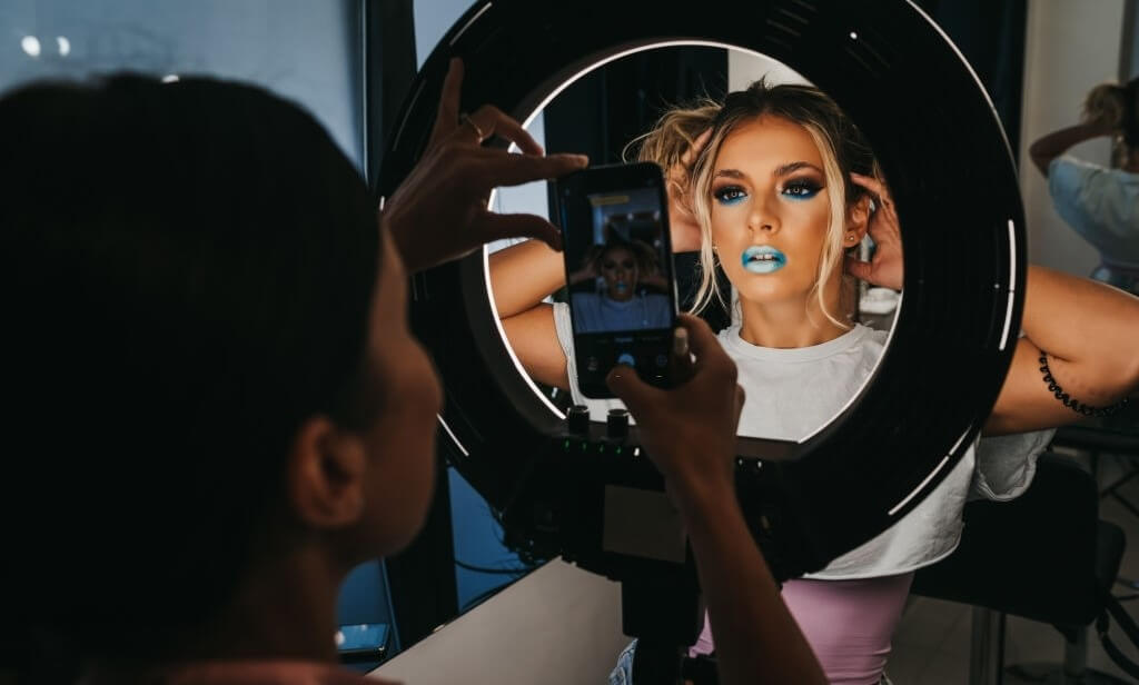 SFW: Why Are Beauty Influencers & Brands Migrating To OnlyFans?