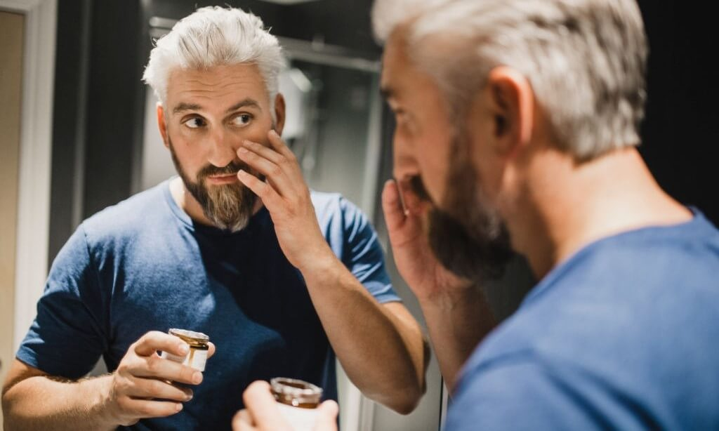 Beyond Basic; Why The Industry Needs More Male Beauty Brands
