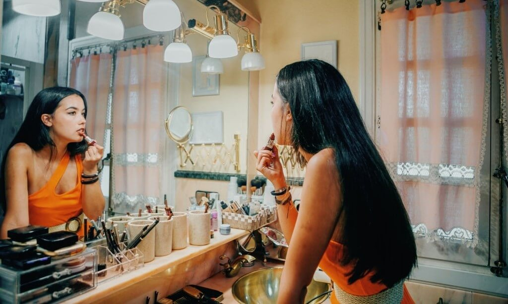 How Legacy Beauty Brands Are Trying To Reach (& Sell) To Gen Z