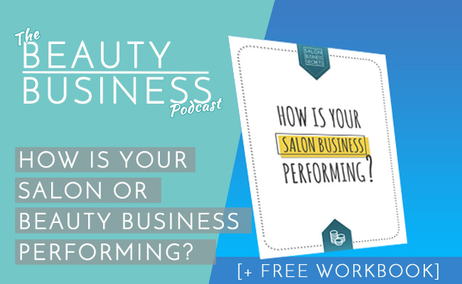 How Is Your Salon or Beauty Business Performing