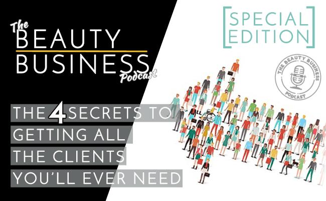 Get More Clients for Your Salon
