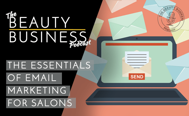 BBP 022 : The Essentials of Email Marketing