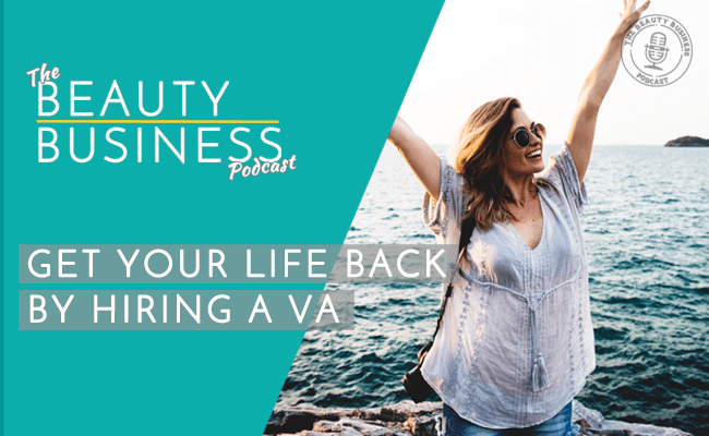 BBP 044 : Get Your Life Back By Hiring A VA