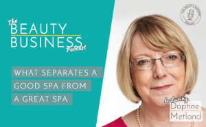 BBP 070 : What Separates a Great Spa from a Good Spa featuring Daphne Metland