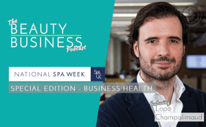 BBP 072 : National Spa Week : Special Edition – Business Health