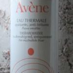 [Review] Avène Thermalwasser Spray