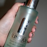 [Review] Clinique Pflege #1 – Liquid Facial Soap