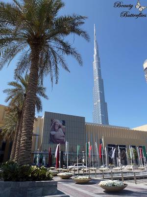 [Urlaub] Dubai Mall