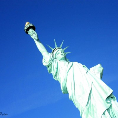 [Travelguide] New York – Zwei Symbole der Freiheit – Statue of Liberty und One World Trade Center