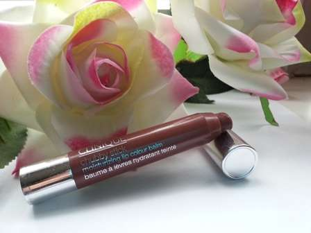 clinique chubby stick 08 graped up