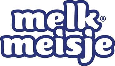 Melkmeisje logo