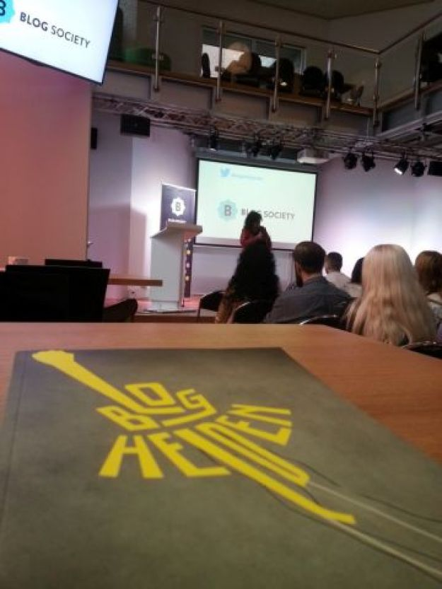 Blog Society Kennis Event