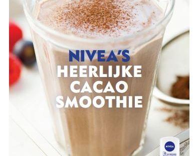 Nivea smoothie