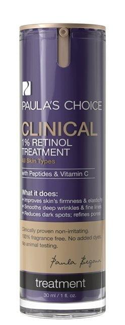 Paula's Choice Clinical Retinol Treatment