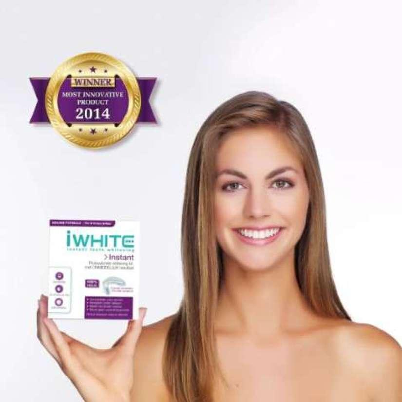 iWhite Award