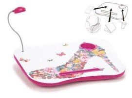 Laptoptafel damesschoen