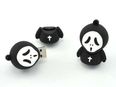 USB-stick Scream