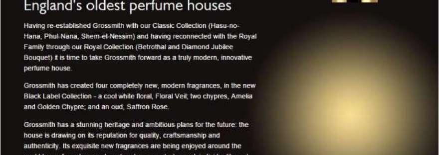 Het perfecte cadeau voor de kerst: Parfum! 9 parfum Het perfecte cadeau voor de kerst: Parfum!