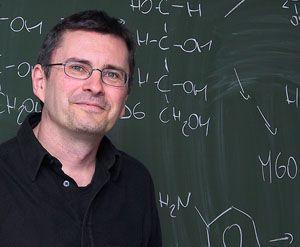 Professor Henle