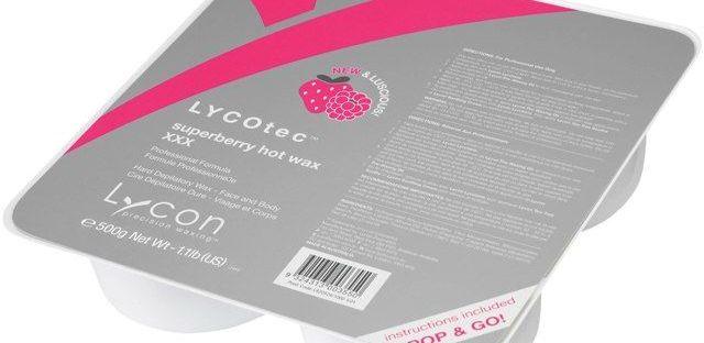 Lycon HotWax_LycotecSuperberry