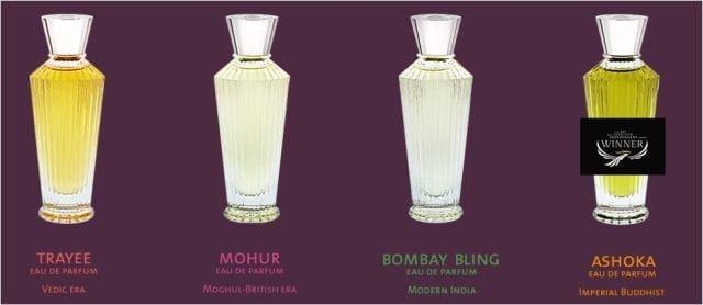 Neela Vermeire parfums
