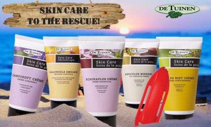 De Tuinen Skin Care
