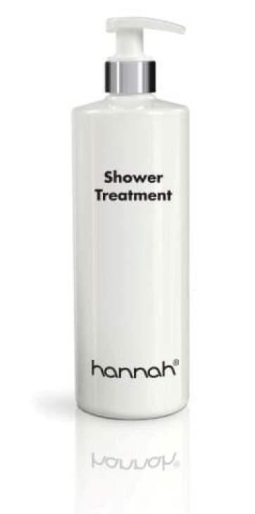 hannah Shower Treatment 500ml