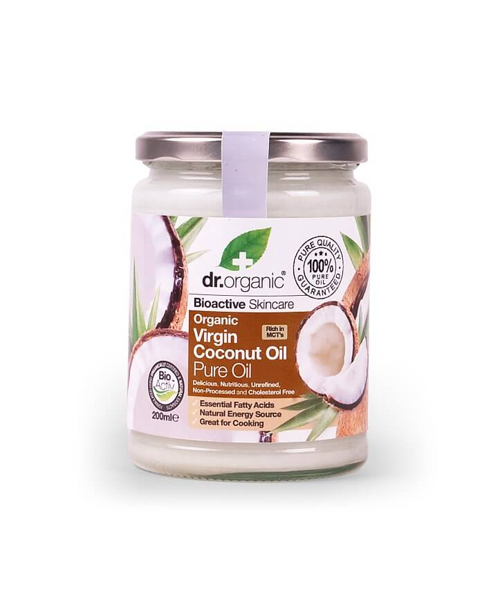 Coconut Virgin Coconut Oil
