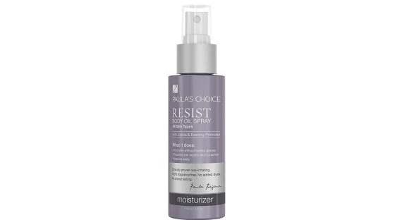 Paula's Choice Resist Body Oil Spray