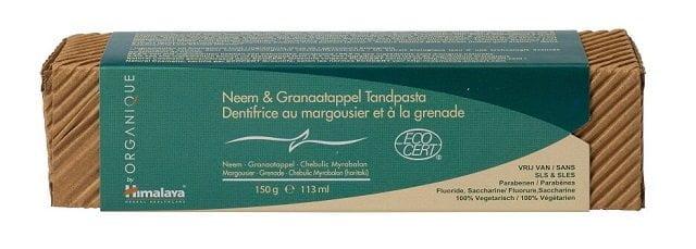 Neem&Pomegranate-toothpaste