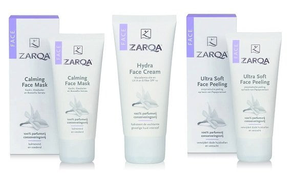 Zarqa face uitgelicht BeautyByBabs