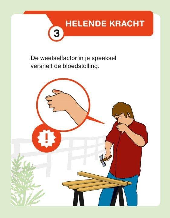 VSM_Helendekracht