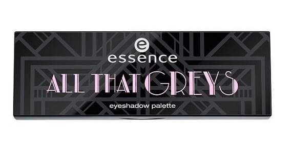 """essence trend edition """"all that greys"""" 9 essence essence trend edition """"all that greys"""""""