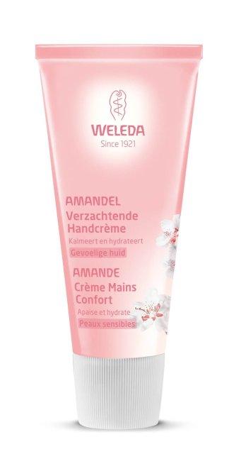 Amandel-Handcreme