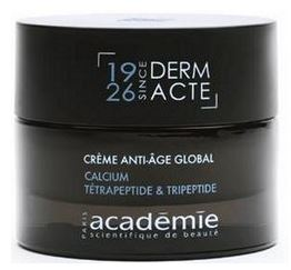 Derm Acte creme antiage global