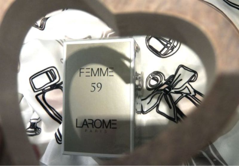 femme 59 parfum