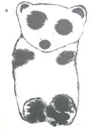 tekening babs panda(7)