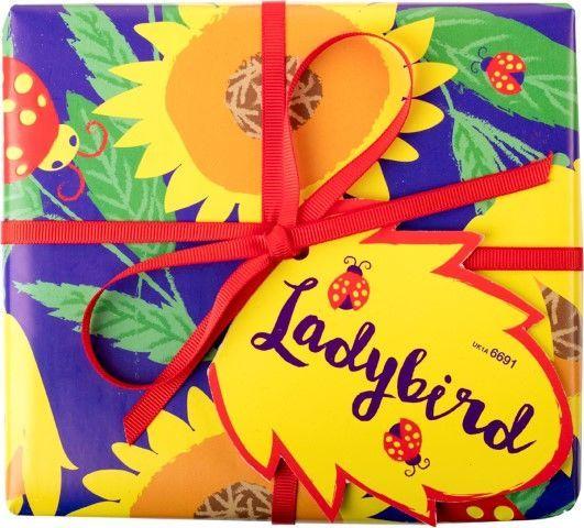 Ladybird_cadeau