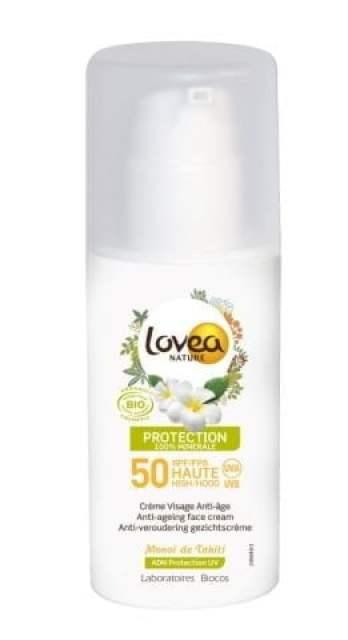 Lovea SPF 50