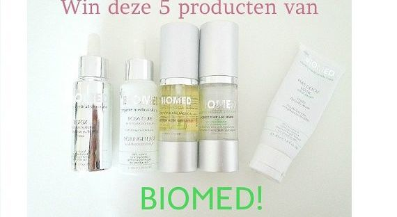 Review: Biomed Forget Your Age, Rosa Cure + Winactie! (gesloten) 9 winactie Review: Biomed Forget Your Age, Rosa Cure + Winactie! (gesloten)