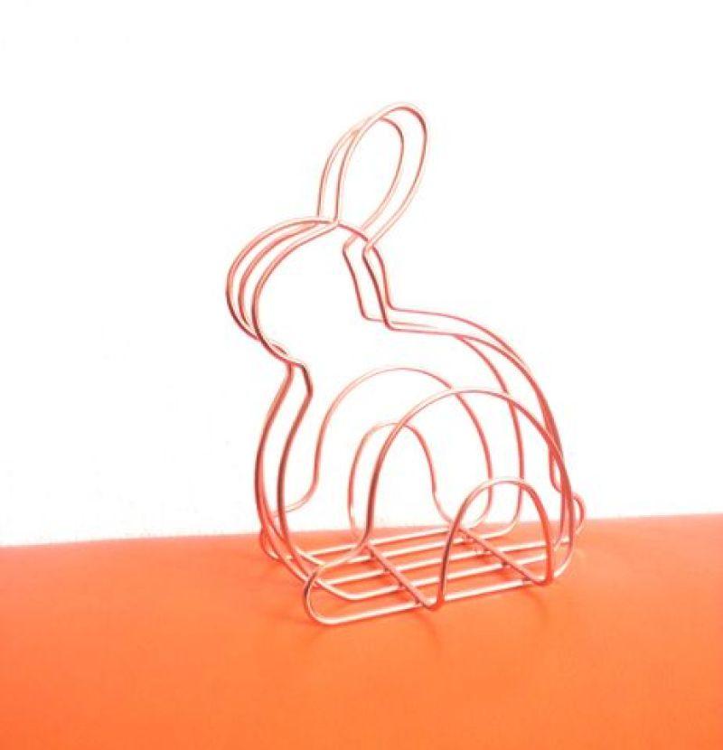 desk bunny 1
