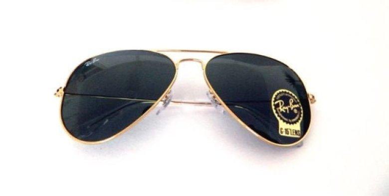 Rayban zonnebril G15 lens